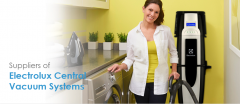 Central and Smart Vacuum Systems Coromandel