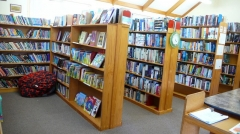 Hahei Library