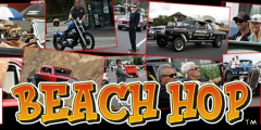 Beach Hop coming to Whitianga 2016!