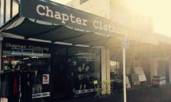 Chapter Clothing