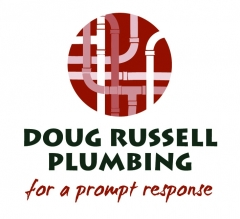 Doug Russell Plumbing Whitianga/Mercury Bay area