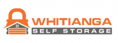 Logo Whitianga Self Storage, Whitianga, Coromandel Peninsula