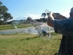 Kuaotunu bubble festival