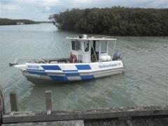Harbour Master Whitianga