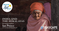 Ian Preece - India & the Himalayas Photographic Exhibition