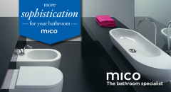 Mico the Bathroom Specialist
