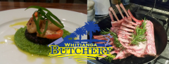 Whitianga Butchery Coromandel Peninsula NZ