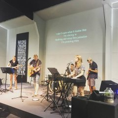 C3 Church Whitianga