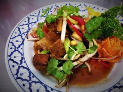 The best Thai food in Whitianga - The House of Chang Thai