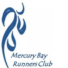 Mercury bay runners club whitianga