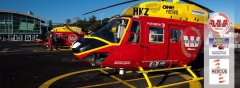 Westpac Helicopter Concert in the Vines Cooks Beach, Whitianga