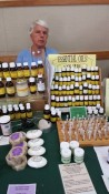 Oils and products Health and Wellbeing Market Whitianga