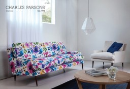 Charles Parsons fabrics available at Fagans decorating specialists in Whitianga