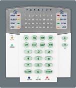 K.J. Flynn Electrical alarm pad