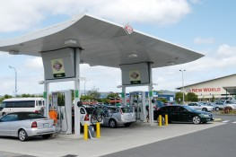 Shop at New World Whitianga to get cheaper fuel