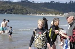Polar Swim Challenge Whitianga