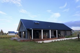 Whitianga House two Studio 77 Architecture and Design Consultants