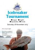 Icebreaker Fishing Tournament 2015