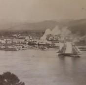 Mercury Bay Historical Society Inc