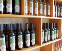 Sauces chutneys and dressings in the Castlerock shop