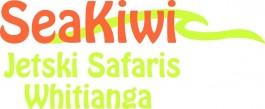 Whitianga JetSki Tours - SeaKiwi