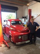 The Autobarn Whitianga mechanics