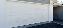 Garador Garage specialist Carswell Construction builders Whitianga