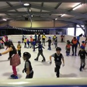 Ice Skate Tour Whitianga fun things to do school holidays