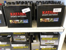 Peninsula Small Engines - car batteries to buy Whitianga