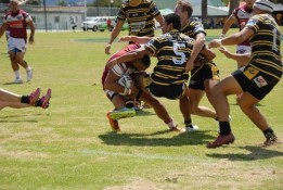 Auckland Rugby League in Whitianga