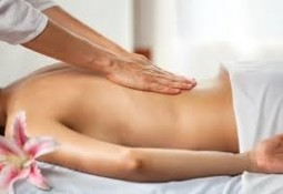 Holistic Health - Massage Therapy