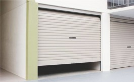 Carswell Construction - Garador Flex-A- Door Garage Doors