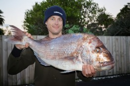 Big Catch Mercury Bay Game Fishing Club Whitianga