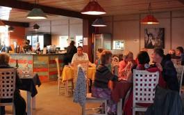 Enigma on The Esplanade Restaurant