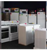 New whiteware appliances for sale Coastal Refrigeration Whitianga