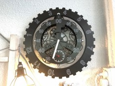 clock Civic Style Homeware and gifts Whitianga