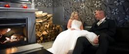 Wedding photo at Salt Restaurant and Bar Whitianga Wedding Venue