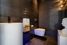 Automated bathroom lighting Connected Electrical Electrician Whitianga Coromandel Peninsula