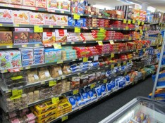 Muesli bars, biscuits & cereals Whitianga Four Square Supermarket