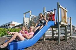 kids-at-play Oceans Resort Whitianga