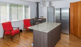 Interior building project DLM Construction based in Whitianga