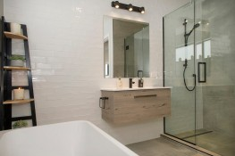 Vanity and bathroom lighting Connected Electrical Electrician Whitianga Coromandel Peninsula