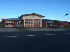 Fire Station Whitianga Bay Project Services Ltd