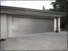 Carswell Construction - Garador Garage Doors