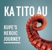 Captain Cook & Kupe - Tuia 250 Encounters Commemoration
