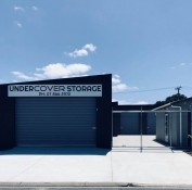 UnderCover Storage shed sizes for rent Whitianga secure gates and 24 hours access