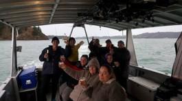 Fishing NZ Adventures Whitianga group fishing charters Coromandel Peninsula