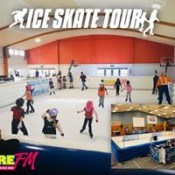 Ice Skate Tour Whitianga October