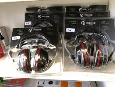 Ear muffs Peninsula Small Engines - Repairs and services Whitianga