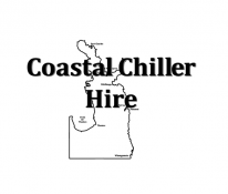 Coastal Chiller Hire Coromandel Peninsula logo